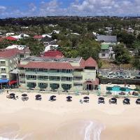 Coral Mist Beach Hotel, отель в Бриджтауне