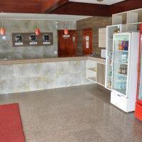 Hotel Ryad Express, hotel near Marechal Cunha Machado International Airport - SLZ, São Luís