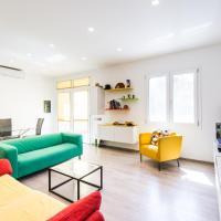 Uliveto' s Apartment, hotel in zona Aeroporto di Cagliari-Elmas - CAG, Elmas