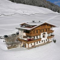 Haus Windegg, hotel na Tuxu