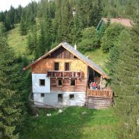 Ferienhaus Flattnitz, hotel in Flattnitz