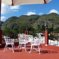 Casa Randy y Daynelis VIÑALES, hotel in Pinar del Río