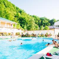 Resort Kanyon, hotel in Tuapse