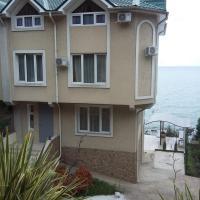 Aпартаменты Sea House