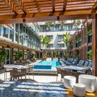 Lennox Miami Beach, hotell i Miami Beach