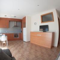 Apartament Can Jaumató, hotel en Sant Quirze de Besora