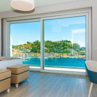 Hotel Plaza, hotel a Porto Azzurro