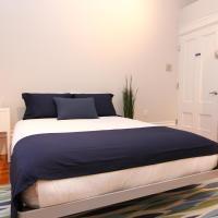 Cozy Furnished Studio in Beacon Hill #4, hotel in Beacon Hill, Boston