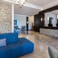 Imperia Hotel & Suites Saint-Eustache, hotel em Saint-Eustache