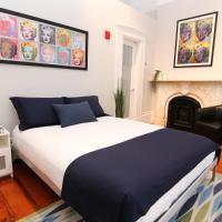 Charming & Stylish Studio on Beacon Hill #8