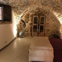 Au fil des saisons - Logement troglodyte Anduze, hotel in Anduze