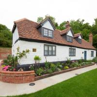 The Dog and Badger, hotel in Marlow
