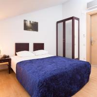 Rixwell Terrace Design Hotel with FREE Parking