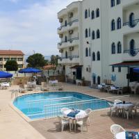 Eroglu City Hotel, отель в Фетхие