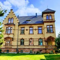 Villa Bianca am Huy – hotel w mieście Dingelstedt
