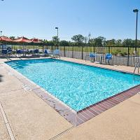 TownePlace Suites by Marriott Baton Rouge Gonzales, hotel in Gonzales