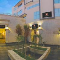 qp Hotels Arequipa, hôtel à Arequipa