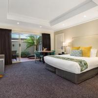 All Seasons Resort Hotel Bendigo, hotel in Bendigo