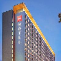 Ibis Singapore on Bencoolen (SG Clean)