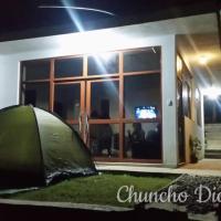 Chuncho Díaz Lodge