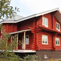 Guesthouse on Vostochnaya 10