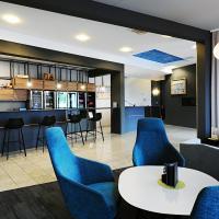 Best Western Airport Hotel Stella, hotel in Zagreb