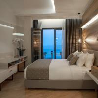 Seasabelle Hotel near Athens Airport, hotel in Artemida