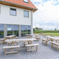 ibis budget Oostende Airport, hotel in Ostend