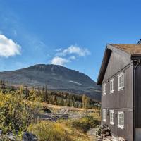 Leilighet Gaustablikk, hotell på Rjukan