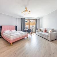 Apartamenty Sun & Snow Maloves