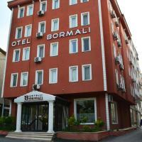 Bormali Hotel, hotel near Corlu Airport - TEQ, Corlu