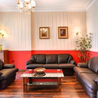 Exclusive 2 Bedroom Apartment in the Heart of Sofia