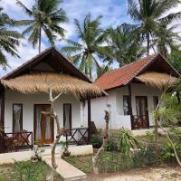 J-Garden, hotel di Nusa Penida