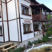 Mama Emiliya Guest House, hotel in Beli Iskar