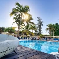 BULL Costa Canaria & SPA - Only Adults, отель в городе Сан-Августин