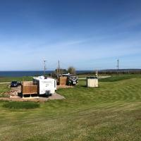 Cabot Trail Vacations RV Cottages, hotel em Chéticamp
