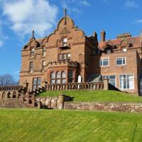Adamton Country House Hotel, hotel near Glasgow Prestwick Airport - PIK, Prestwick