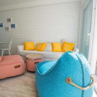 Holiday Home Surf and turf, hotelli kohteessa Hanko