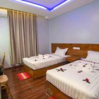 Bagan HMWE Hotel, hotel in Bagan