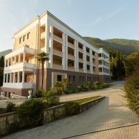 Old Gagra Hotel, отель в Гагре