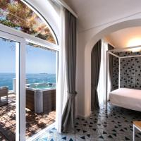 Hotel Montemare, hotel a Positano