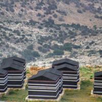 Ein Lahda Camp-site -dana, hotel in Dana