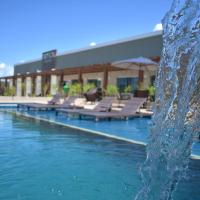Tropical Mar Hotel, hotel em Aracaju