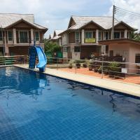 PALM VILLA PHUKET, hotel in Ban Pa Khlok