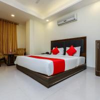 Airport Hotel king'S, hôtel à New Delhi près de: Aéroport international Indira-Gandhi de Delhi - DEL