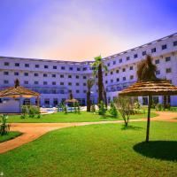 Relax Airport, hôtel à Nouaseur près de: Aéroport Mohammed V de Casablanca - CMN