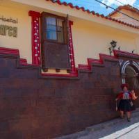 Hostal El Monarca
