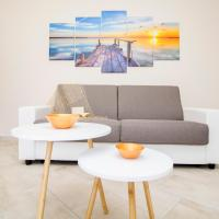 Charming Countryside Apartment, hotell i Madonna dell'Acqua