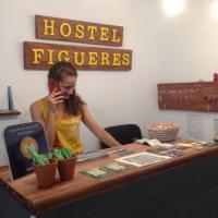 Hostel Figueres