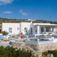 Nisides Villa Kostos